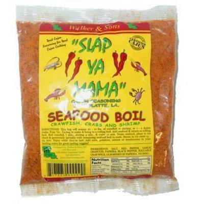 Slap Ya Mama Cajun Seasoning Seafood Boil 1lb