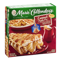 Marie Callender's Caramel Apple Pie