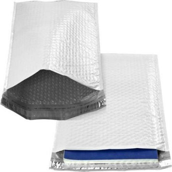 Trademark Commerce 95-POLY0-250 250 Poly Bubble Mailers #0 Self Sealing - 6 x 9.25 inch