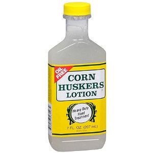 Corn Huskers Heavy Duty Oil-Free Hand Treatment Lotion