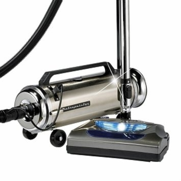 Metropolitan Vacuum Cleaners Professional High Tech Cleaning System 4.0 PHP 2-Speed Model ADM-4PNHSF
