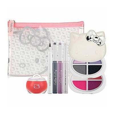 Hello Kitty Super Fun Makeup Collection