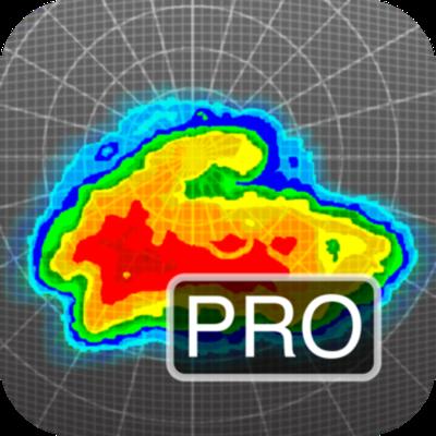 Aviation Data Systems, Inc MyRadar Pro Weather Radar