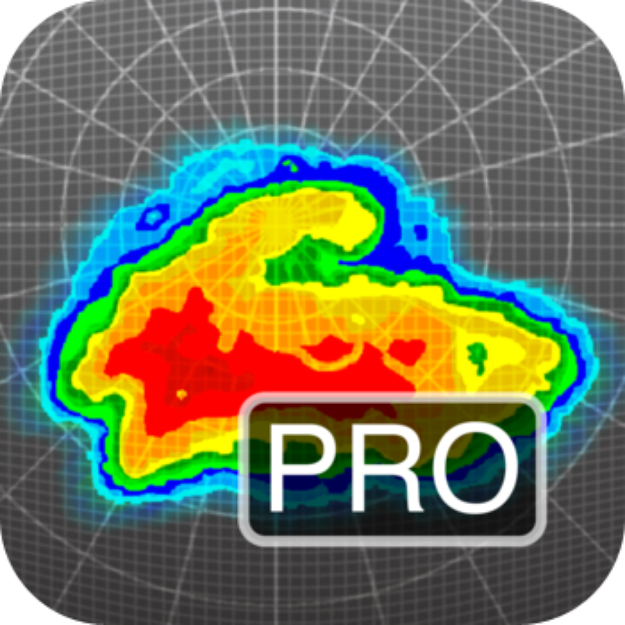 Aviation Data Systems, Inc MyRadar Pro Weather Radar