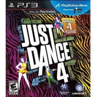 Ubi Soft Just Dance 4 Video Game for PlayStation 3