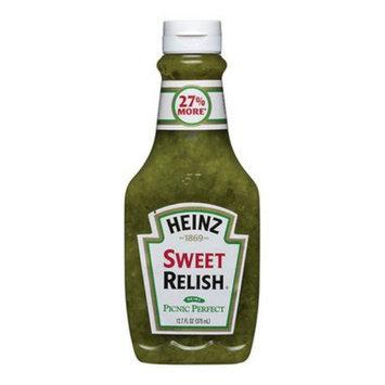 Heinz Premium Sweet Relish - 12.7 oz