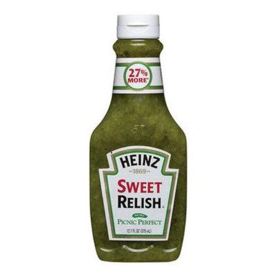 Heinz® Premium Sweet Relish