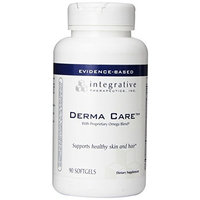 Integrative Therapeutic's Integrative Therapeutics Derma Care Softgels, 90-Count