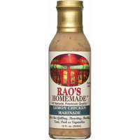 Rao's Raos Lemon Chicken Marinade, 12 Ounce -- 6 per case.