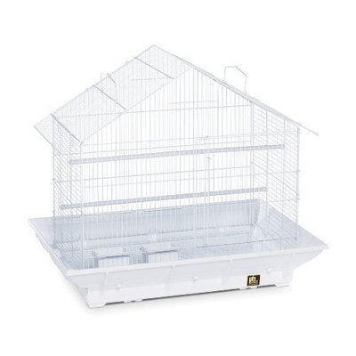 Prevue Hendryx Clean Life House Cage