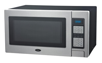Galanz Enterprises Corporation Of Guang Dogn Stainless Steel 1000 Watt Microwave Oven