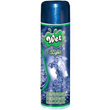 Wet Light Personal Lubricant 3.5oz
