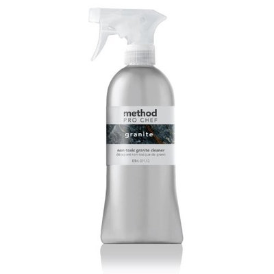 Method Pro Chef Granite Cleaner, 28 Ounce