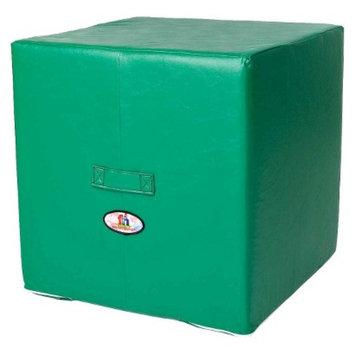 Foam Heads foamnasium Blocks - Green (Large)