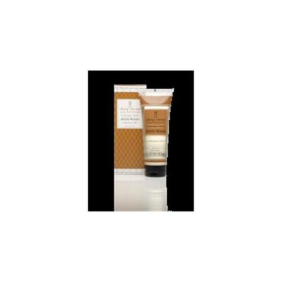 Deep Steep 70070 Brown Sugar Vanilla Body Wash, Pack of 6