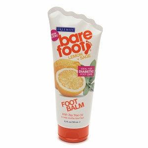 Freeman Bare Foot Revitalizing Foot Balm