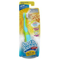 Tiger Electronics Tooth Tunes Junior - Waking up Is Hard to Do!