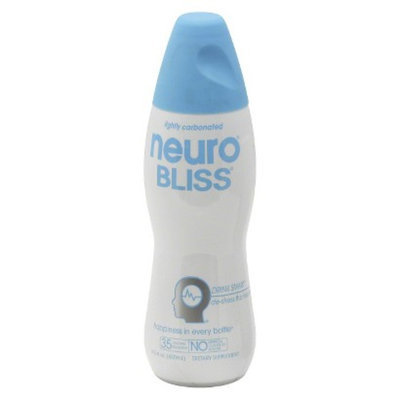 Neuro Water Neuro Bliss Nutritional Supplement Drink 14.5 oz