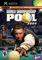 Blade Interactive Studios World Championship Pool 2004