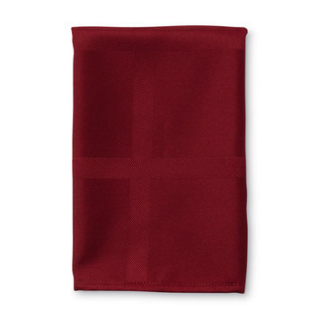 Table Trends Essential Home Westport Napkin Check - TABLE TRENDS