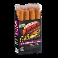 Grillman's Black Angus Beef Franks
