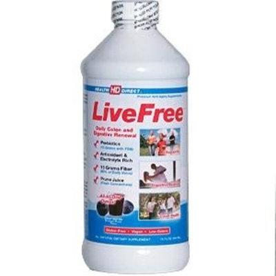 LiveFree HealtHDirect 15 oz Liquid