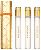 Tory Burch Eau de Parfum Refillable Travel Spray Set Eau de Parfum Spray