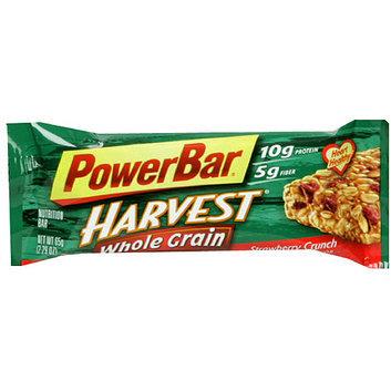 PowerBar Strawberry Crunch Whole Grain Energy Bar