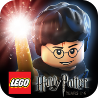 Warner Bros. LEGO Harry Potter: Years 1