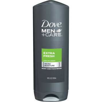 Dove® Men+Care™ Extra Fresh Body and Face Wash