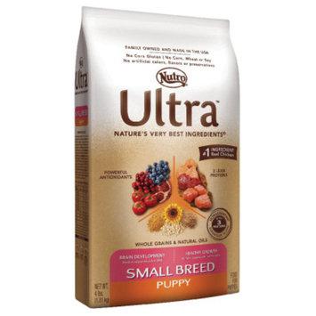 Nutro Ultra NUTROA ULTRATM Small Breed Puppy Food