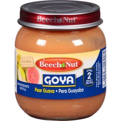 Beech-Nut® Stage 2 Goya Pear Guava