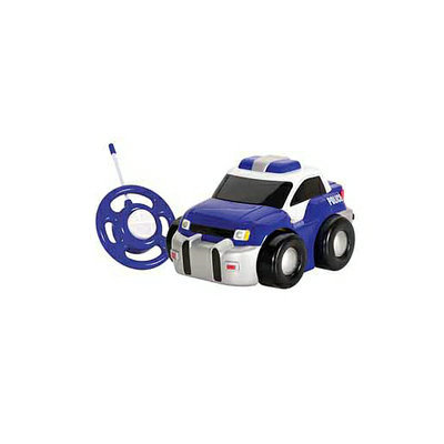 Kid Galaxy My 1st RC GoGo Auto Police Car