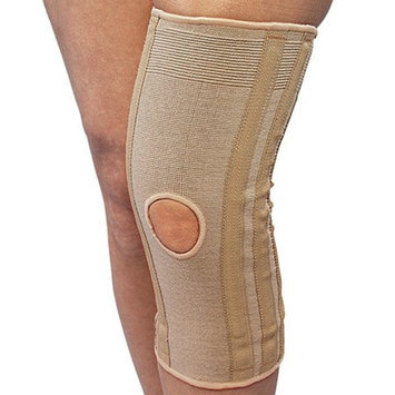 OTC Professional Orthopaedic Knee Support with Spiral Stays Small