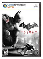 Warner Home Video Games Batman: Arkham City