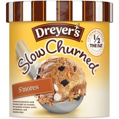 Edy's Slow Churned S'Mores
