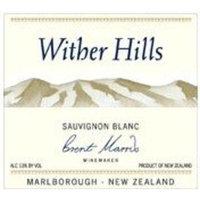 Wither Hills Sauvignon Blanc 2011 750ML