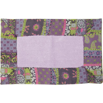 Allure Home Creation Provence Bath Rug - 20x30