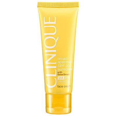 Clinique Broad Spectrum SPF 30 Sunscreen Face Cream