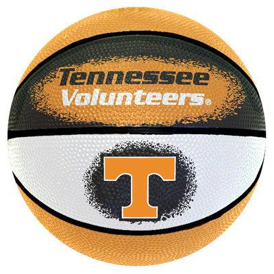 Spalding Tennessee Volunteers Mini Basketball
