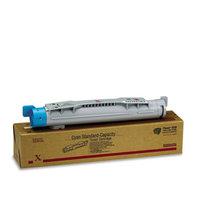 Xerox 106R00668 Cyan Standard Capacity Toner Cartridge
