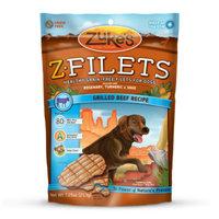 Zuke's Z-Filets Grilled Beef