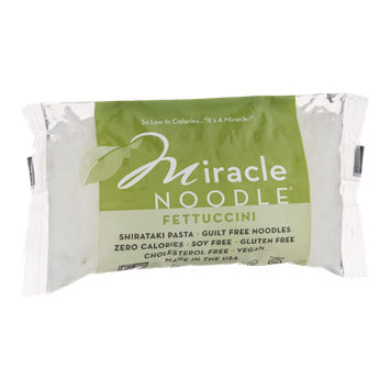 Miracle Noodle Fettuccini