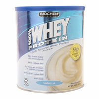 Biochem Whey Protein Powder