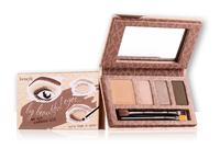 Benefit Cosmetics Big Beautiful Eyes Eyeshadow Palette
