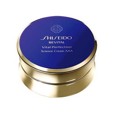 Shiseido Vital-perfection Science Cream AAA