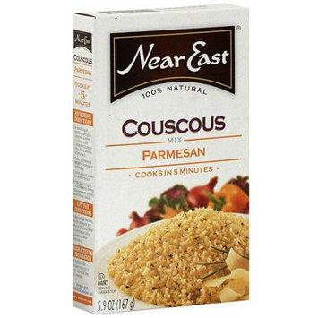 Generic Near East Parmesan Couscous, 5.9 oz (Pack of 12)
