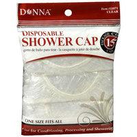 Donna Shower Cap