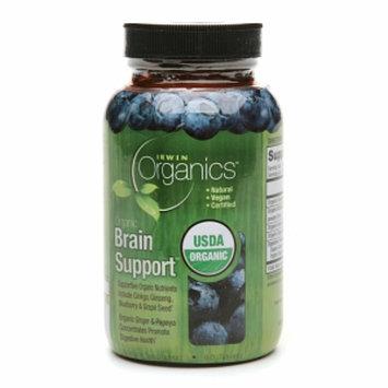 Irwin Organics Organic Brain Support