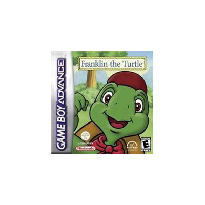 InterActive Vision Games Franklin the Turtle